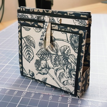 Design A Paper Folded Gift Bag From Scratch In Brother Scan N Cut Canvas (2)