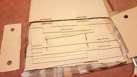 DIY Brother Scan N Cut Workstation (2)