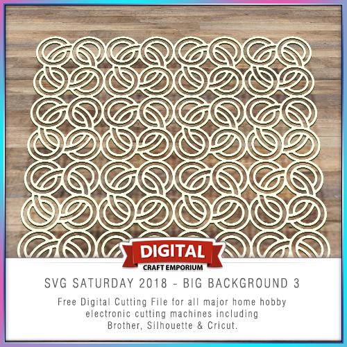 Free SVG Cutting File From Digital Craft Emporium 3