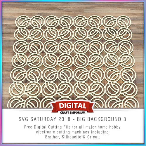 Free SVG Cutting File From Digital Craft Emporium 3