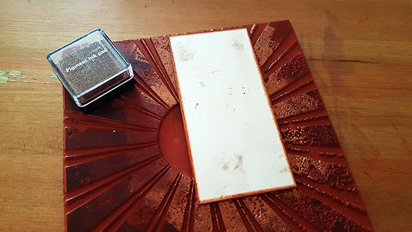 Hinged Photo Frame MDF Kit (18)