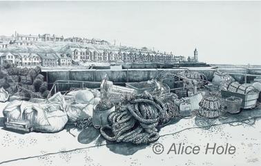 Porthleven-Harbour