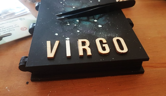 A Very Virgo Vision In MDF (9)