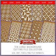 Background Cutting File Saver Deal