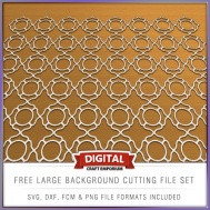 Free Background Cutting File Preview Image