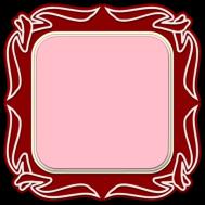 Mix And Match Art Nouveau Frame Combination (4)