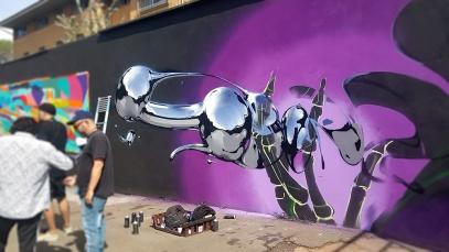 Gorgeous Grub And Gargantuan Graffiti (25)