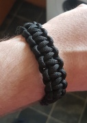 May Update - Paracord Bracelets (5)