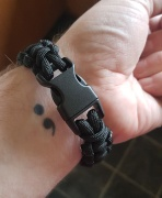 May Update - Paracord Bracelets (6)