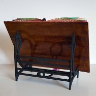 A Fairy Tale Book With Display Stand MDF Kit by John Bloodworth Gentleman Crafter (30)