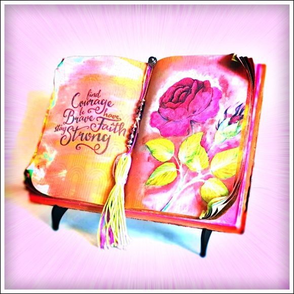 A Fairy Tale Book With Display Stand MDF Kit by John Bloodworth Gentleman Crafter GC