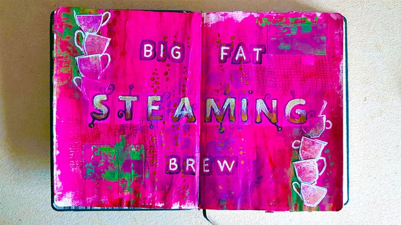 Johns Journal Big Fat Steaming Brew (1)