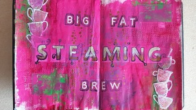 Johns Journal Big Fat Steaming Brew (2)
