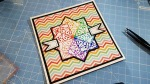 Fabulously Foiled Greetings Card by John Bloodworth Gentleman Crafter (9)