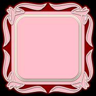Mix And Match Art Nouveau Frame Combination (5)