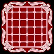 Mix And Match Art Nouveau Frame Combination (7)