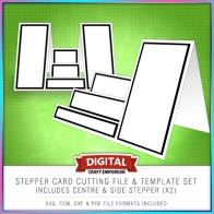 Stepper Card Set Preview