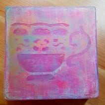 Tea Chest 22