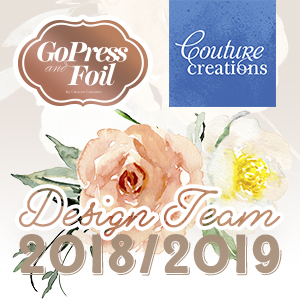 Couture Creations Design Team Logo