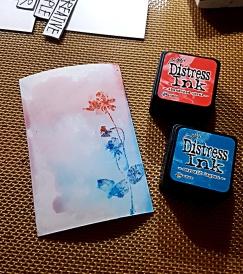 Artist Trading Card 142 by John Bloodworth Gentleman Crafter 4