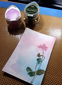 Artist Trading Card 142 by John Bloodworth Gentleman Crafter 5