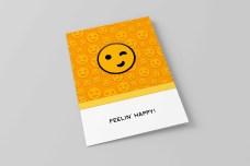 Emoji Card Example 1