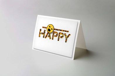 Emoji Project Example 1