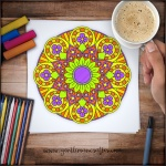 Mandala Monday 73 Preview
