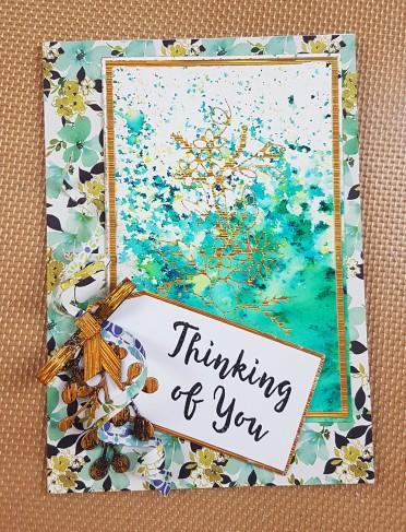 Le Petit Jardin Card (3)