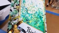 Le Petit Jardin Card (7)