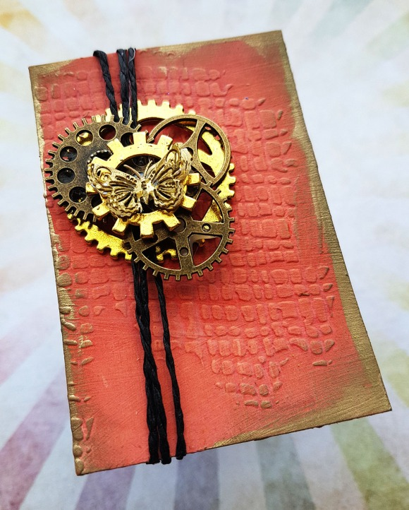 Create Inspire Enjoy Artist Trading Card by John Bloodworth Gentleman Crafter (4)