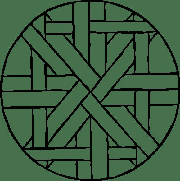 Monday Mandala 2019-1