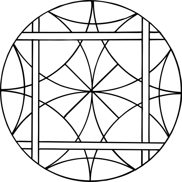Monday Mandala 2019-3