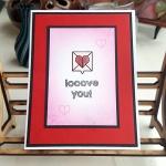 Greetings Card Mama Elephant Origami John Bloodworth Gentleman Crafter (7)