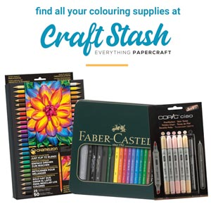 Pens and Pencils from Craft Stash