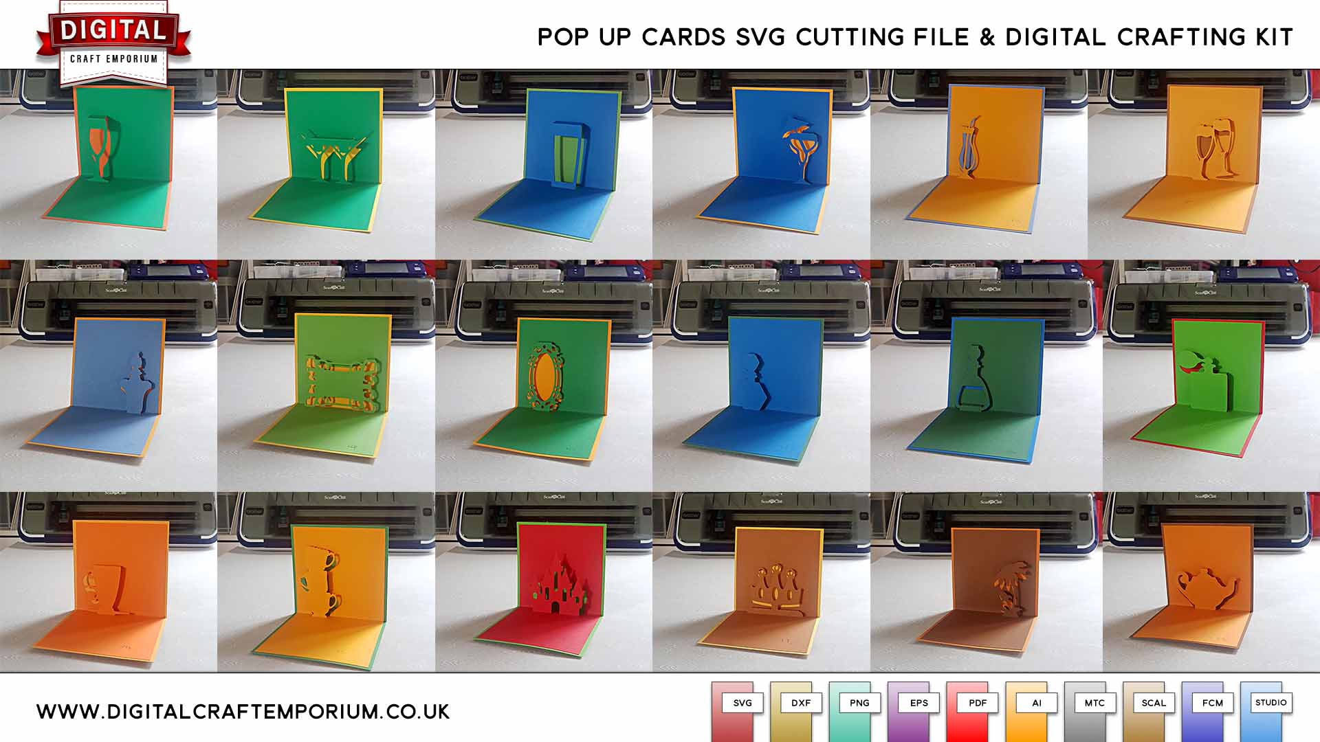 File Check Out Card new free pop up insert svg cutting file available now