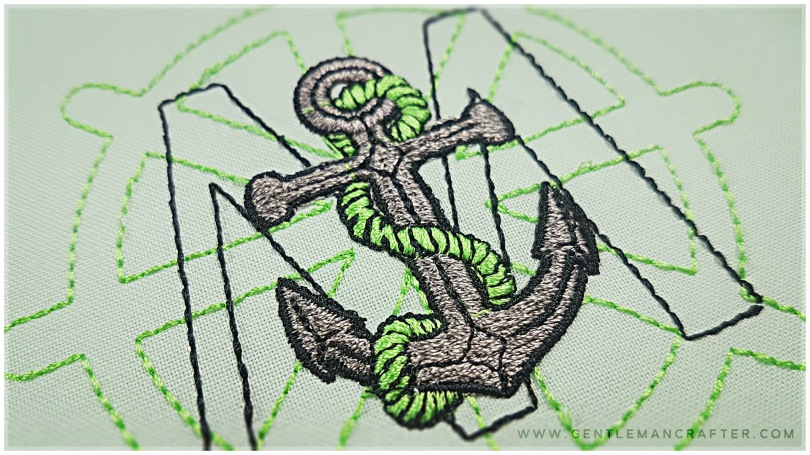 Creating A Bespoke Gift With Hatch Embroidery Digitzing Software