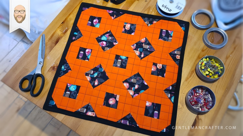 January Quilt Block Of The Month Blog Featured Image