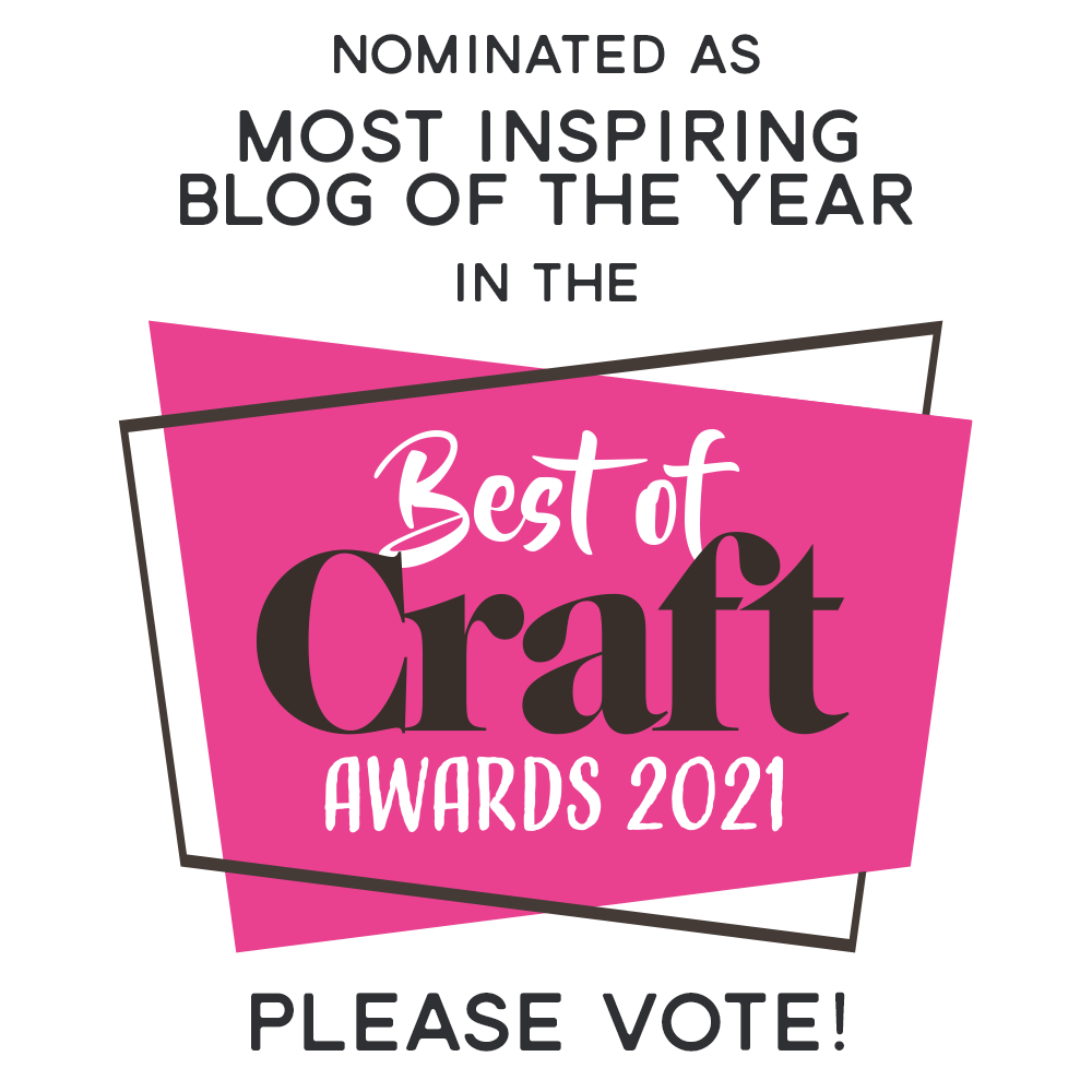 Voting Logo and Link